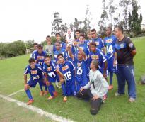 É campeão Fênix  Sub-17-Torneio Capotão -Ub...