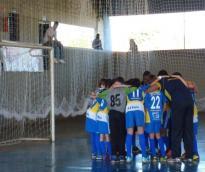 N.E.Fênix nas Semifinais do Mineiro de Futsal ...
