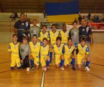 Equipe Fênix sub-13 treina forte para disputa ...