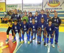 Torneio Monte Alegre - Sub15 e Sub-17 estão na...