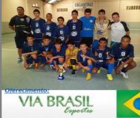 Torneio da Amizade Fênix 2012 - Confira como f...