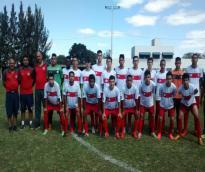 Inter de Minas estreia no Campeonato Mineiro