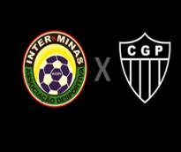 Inter de Minas enfrenta o Atlético CGP pela pe...