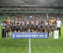 Atleta Fênix é Campeão da Copa do Brasil Sub...