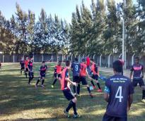 Infantil busca vitória em casa frente a Equipe...
